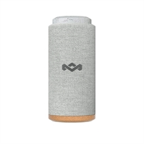 House Of Marley: No Bounds Sport Outdoor BT Portable Audio System Gray