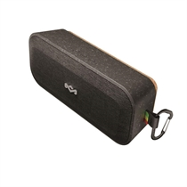 House Of Marley: No Bounds XL Outdoor BT Portable Audio System Signature Black