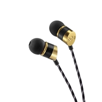 House Of Marley: Uplift In-Ear Headphones Grand