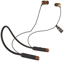 House Of Marley: Smile Jamaica BT In-Ear Headphones Brass