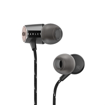 House Of Marley: Uplift 2.0 In-Ear Headphones Signature Black