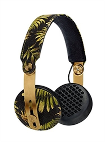 House Of Marley: Rise BT Headphones Palm