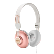 House Of Marley: Positive Vibration 2.0 Headphones Copper