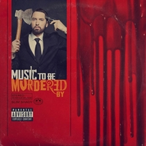 Eminem: Music To Be Murdered By (2xVinyl)