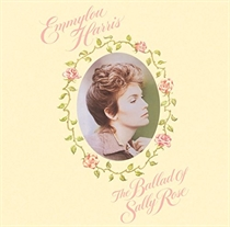 Harris, Emmylou: The Ballad Of Sally Rose (2xCD)