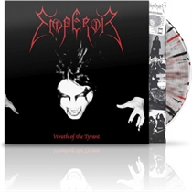 Emperor: Wrath of the Tyrants Ltd. (Vinyl)