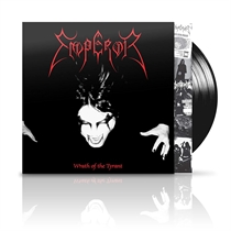 Emperor: Wrath of the Tyrants (Vinyl)