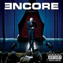 Eminem: Encore (CD)