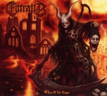 Entrails: Rise of the Reaper (Vinyl)
