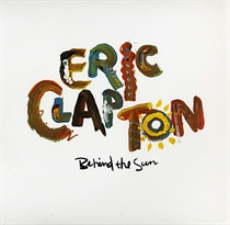 Clapton, Eric: Behind The Sun (2xVinyl)