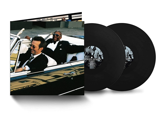 Clapton, Eric & B. B. King: Riding With The King (2xVinyl)