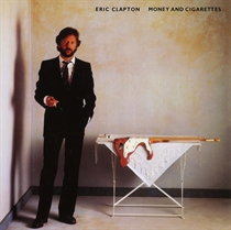 Clapton, Eric: Money And Cigarettes (Vinyl)