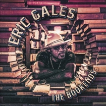 Gales, Eric: The Bookends (CD)