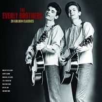 Everly Brothers, The: 20 Golden Classics (Vinyl)