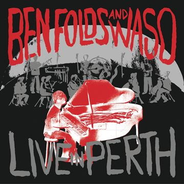FOLDS, BEN: LIVE IN PERTH RSD