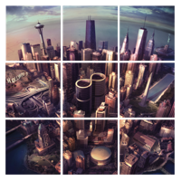 Foo Fighters: Sonic Highways (Vinyl)