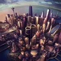 Foo Fighters: Sonic Highways (CD)