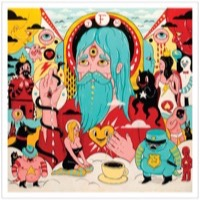 Father John Misty: Fear Fun (Vinyl)