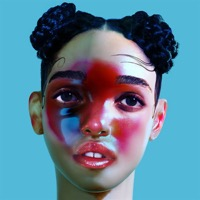 FKA twigs: LP1 (Vinyl)