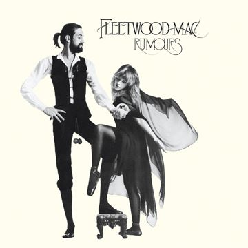 Fleetwood Mac: Rumors (Vinyl)