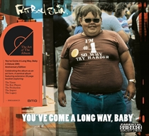Fatboy Slim: You've Come A Long Way, Baby (2xVinyl)