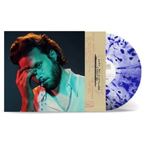 Father John Misty: God's Favorite Customer Ltd. (Vinyl)