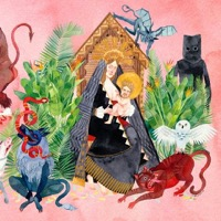 Father John Misty: I Love You, Honeybear (2xVinyl/CD)