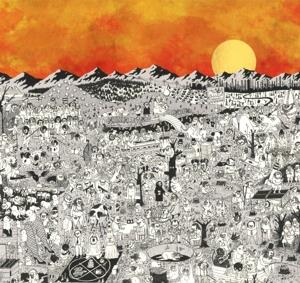 Father John Misty: Pure Comedy (CD)