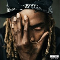 Fetty Wap: Fetty Wap (CD)