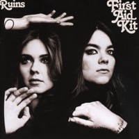 First Aid Kit: Ruins (CD)