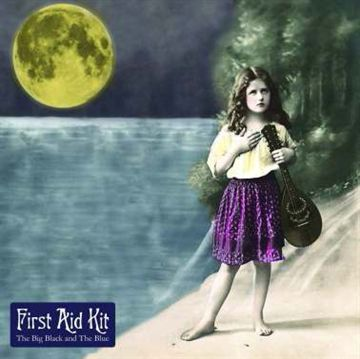 First Aid Kit: Big Black & The Blue (CD)