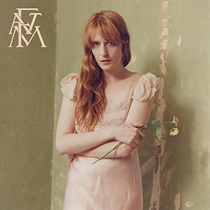 Florence + The Machine: High As Hope (CD)