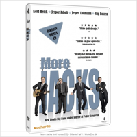 Four Jacks: More Jacks (DVD/CD)