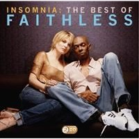 Faithless: Insomnia - The Best Of Faithless (2xCD)