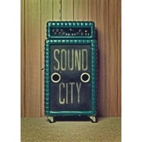 Grohl, Dave: Sound City - Real To Reel (DVD)