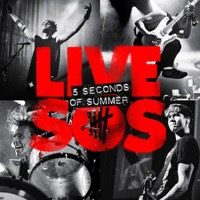 5 Seconds of Summer: LIVESOS