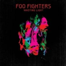 Foo Fighters: Wasting Light (CD)