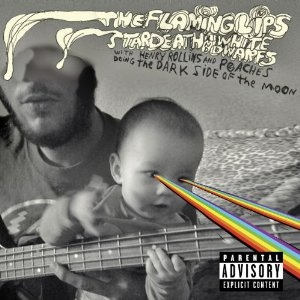 Flaming Lips & Stardeath And White Dwarf with Henry Rollins & Peaches: Doing The Dark Side Of The Moon (2xVinyl)