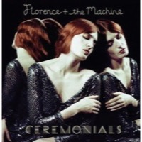 Florence + The Machine: Ceremonials Dlx (2xCD)