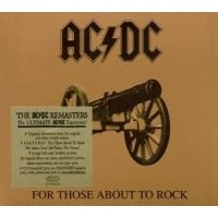 AC/DC: For Those About To Rock (Vinyl)