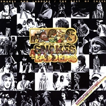 Faces: Snakes And Ladders - The Best Of Faces (Vinyl)