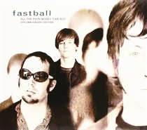 Fastball: All the Pain Money Can Buy (2xVinyl)