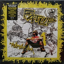 Fatlip: The Loneliest Punk (Vinyl)