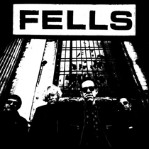 Fells: Close Your Eyes (Vinyl)