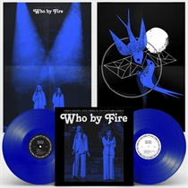 First Aid Kit: Who By Fire - Live Tribute To Leonard Cohen (2xVinyl)