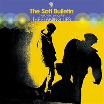 Flaming Lips, The: The Soft Bulletin (CD)