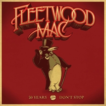Fleetwood Mac: 50 Years - Don't Stop (3xCD)