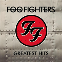 Foo Fighters: Greatest Hits (CD)