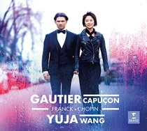 Capucon, Gautier: Franck - Chopin (CD)