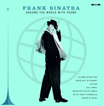 Sinatra, Frank: Around The World With Frank (Vinyl)